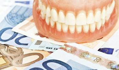 El odontólogo ¿sabe cuanto cobrar?