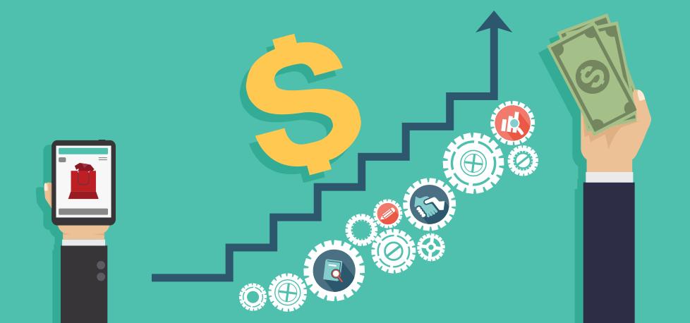 8 consejos para aumentar su retorno de inversión en marketing