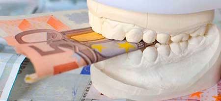 ¿El Odontólogo sabe cuanto cobrar? 6 Años Después