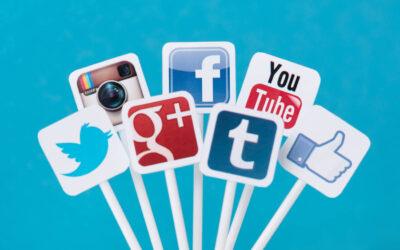 7 razones por las que su práctica no se beneficia de las redes sociales