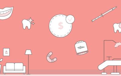 ¿Como estructurar el precio de un servicio dental?